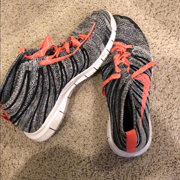 Nike Shoes | Nike Sock Style Tennis